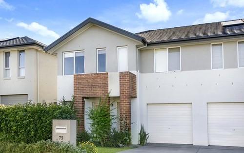 75 Hemsworth Avenue, Middleton Grange NSW 2171