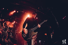BlessTheFall_11-21-16-9 (sailorstalkzine) Tags: too close touch new years day crown empire light up sky bless fall