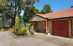 14/5 Jacquinot Place, Glenfield NSW