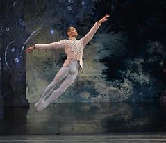 Brandon Lawrence (DanceTabs) Tags: dance ballet brb birminghamroyalballet hippodrome dancing dancers