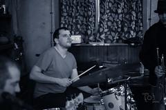 20161117-204610 (cmxcix) Tags: bylazarbenov curlyphotography jazz music nikon nikond750 nikonfx prj poprockmeetsjazz teahouse indoors pop rock sofia sofiacity bulgaria bg