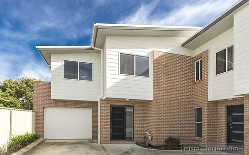 4/88 Kings Road, New Lambton NSW 2305