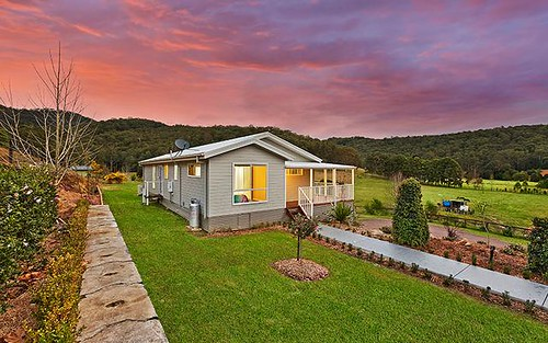 18 Robinvale Lane, Yarramalong NSW
