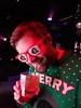 my mug at the Captain Morgan ugly sweater Christmas Party (conorrose85) Tags: captainmorgan captainholidays merrysithmas christmas nyc holiday sweater starwars