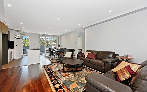 3/20 Homebush Road, Strathfield NSW