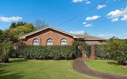 8 Kaanapahali Avenue (off Laihaina Cr), Richmond Hill NSW 2480