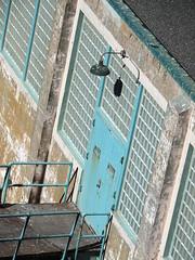 San Francisco 2016 (hunbille) Tags: coit tower coittower san francisco sanfrancisco california america usa alcatraz prison island lamp door