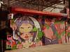 Mural on Mott (renatovalenzuelajr) Tags: olypen muralonmott olympuspen epl3 lumix2517g microfourthirds
