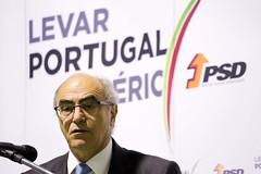Pedro Passos Coelho em Oleiros
