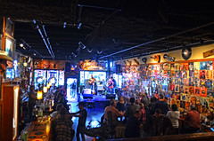 Legends (tacosnachosburritos) Tags: legends nashville tennessee tn bar saloon whiskey beer drinks band historic country wester music folk bluegrass bartender drunks rebel rousers musician artist