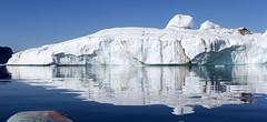 Up Side Down Iceberg ~Perfect Reflection (twiga269  FEMEN #JeSuisCharlie) Tags: twiga269 om  whatareyoutrainingfor gettingstrongereveryday wanderlust wilderness mountainwilderness mw gngl grandnordgrandlarge gro023 iceisbeautiful 70n 70north greenland kalaallit nunaat kalaallitnunaat disko bay baiededisko diskobugten iceberg icefjord isfjord jakobshavn ilulissat qeqertaq saqqaq groenland grnland groenlandia grnland grenlandia   kayak qajaq ice hielo glace glacier immense gletscher epilobes ericchazal arctic diskoline inlandsis torssukatak kangilerngata kangilerngatasermia eqi eqip sermia smallesund
