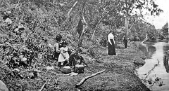 #Barrio Amn lake, located in part of current San Jos downtown. In the picture you can see a couple of ladies with a child and a photographer taking pictures. San Jos, Costa Rica, 1890 [1477x802] #history #retro #vintage #dh #HistoryPorn http://ift.tt/2 (Histolines) Tags: histolines history timeline retro vinatage barrio amn lake located part current san jos downtown in picture you can see couple ladies with child photographer taking pictures costa rica 1890 1477x802 vintage dh historyporn httpifttt2fvug4q