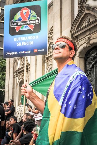 WAD 2016: Brazil