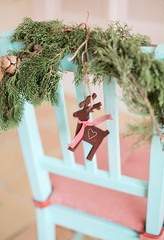 Christmas Rudolph Reindeer Holiday Decor and Gifts - Credit to https://homethods.com/ (homethods) Tags: gifts holiday christmas decor decoration gingerbread santa claus tree mistletoe rudolph reindeer wish list