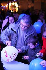 Marche des Lumires 2016 (95) (Centre Lon Brard) Tags: lyon cancer vnement marche
