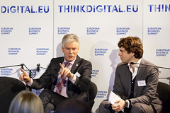 _MG_9113 (europeanbusinesssummit) Tags: willem joncker sbastien deletaille digital innovation europe realimpactanalytics eitdigital