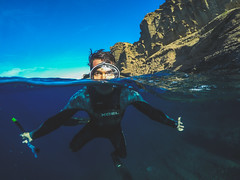 ApnéeBdA-2 (ChasingTheBlue) Tags: underwaterphotography surf goprohero4 freediving divinglife diving dive outdooradventure outdoorlife adventure outdoor apnea goprosurf gopro underwater aquaticlife aquatic