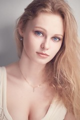 Maria (n_lev44) Tags: ifttt 500px young adult attractive beautiful beauty blond girl gorgeous model portrait sexy tender white woman
