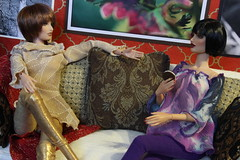 Sleep Over Night 7 (ShellyS) Tags: dolls numina sung dollcis kingdomdoll orbit savile