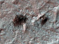 ESP_047074_1030 (UAHiRISE) Tags: mars nasa mro jpl universityofarizona landscape geology science