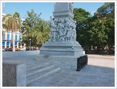 For The People of Cuba (John Lamont1) Tags: leica digilux2 havana josemarti