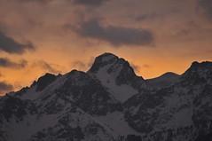 Kazakhstan 2016 (Environmental Artist) Tags: asia kazakhstan central mountains tian shan morning light snow sky cold warm sun