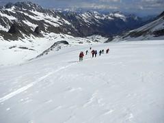 SA2 2016 - Stubai - 119 (Cristiano De March) Tags: alpi austria cristianodemarch ghiacciaio montagna neve sa2 sci scialpinismo skituring stubai tirolo