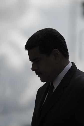 Nicola's Maduro