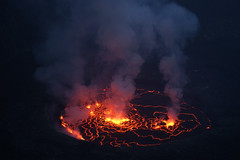 DSC06264 (Ninara31) Tags: africa nyiragongo volcano virungamountains virunga kongo nationalpark lava