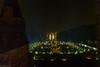 IMG_2240 (kromatographe) Tags: lefabuleuxnoel nuit night ambiance maintenon aqueduc