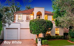 22 Amberlea St, Glenwood NSW