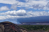 Kīlauea (marko.erman) Tags: lava field landscape tree kīlauea popular travel sun sunny hawaii island nature unesco caldera worldheritage usa hawaiʻivolcanoesnationalpark active activity smoke