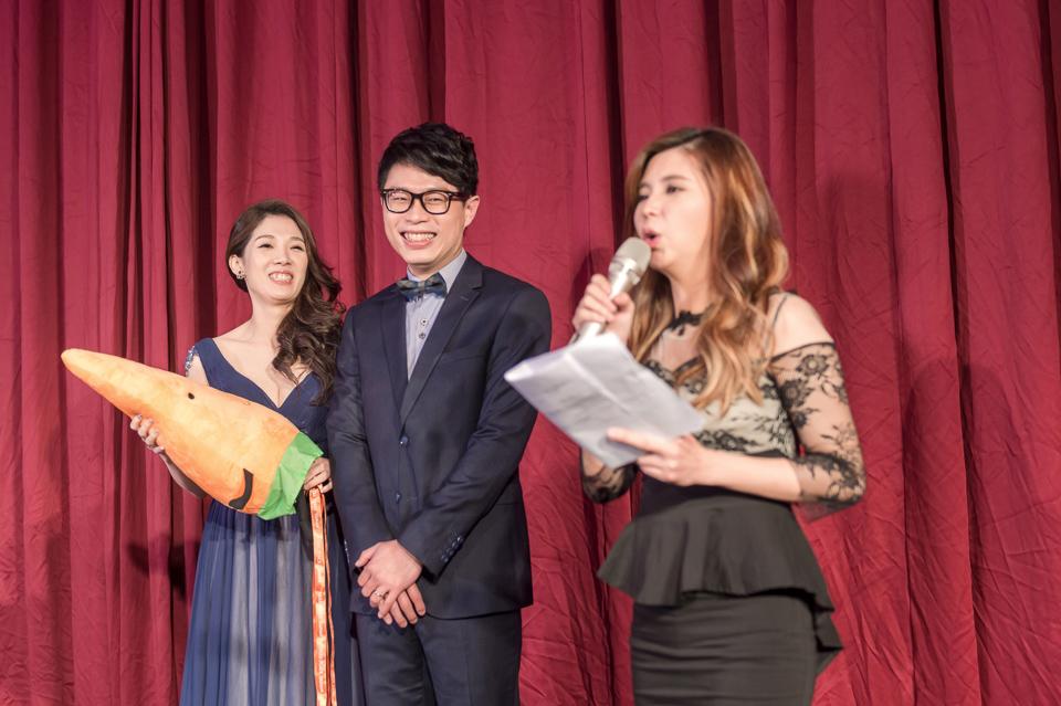 台南婚攝 晶英酒店 婚禮紀錄 C & Y 088