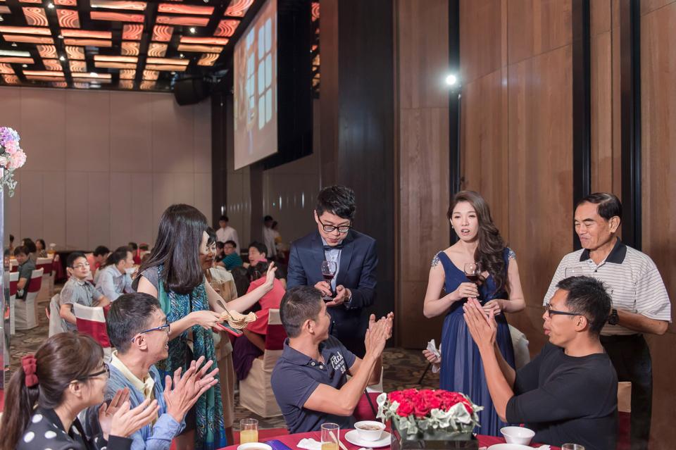 台南婚攝 晶英酒店 婚禮紀錄 C & Y 121