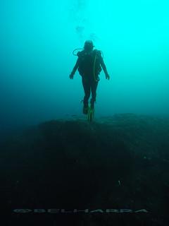 Belharra Underwater