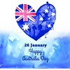 free vector Happy Australia Day 26 January with Heart Flag Background (cgvector) Tags: 26 australia badge banner british calligraphic canberra celebration constitution country day democracy democratic election empire festival flag flat freedom government grunge happy heartflag holiday honor independence island january justice liberation nation national new ocean oceania old pacific patriot pattern peace poster religion sign state strength symbol typographic vector victory vintage white