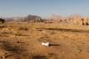 Demon Bones (MilesTravelPics) Tags: jordan 70d desert travel middle east bedouin bones wadi rum bone mountains sand