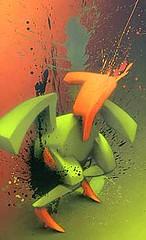 daim. (296) (ink color) Tags: foto fx fbi suk daim seak tasek tcd gbf loomit codeak graffititour graffitiworldtour