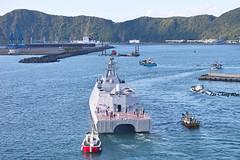 20141016  DP3M0040 ( leechungwei19780528@gmail.com) Tags: sea river taiwan sigma class lee catamaran swift ilan  wei hai corvette yilan  chung merrill foveon 618 2014 suao x3 tuo wpc   nanfangao dp3 hsun wavepiercing 1958  dp3m                207 6 ct12563