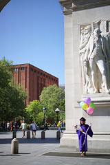 DSC00168 (Scrooge0) Tags: new york nyc balloons university graduation nyu stern 2014
