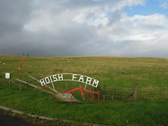 Hoish Farm (Vijay_ktyely) Tags: autumn scotland farm hoish