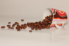 Espresso (Mihe123) Tags: tasse canon eos kaffee espresso 600d lightzone yongnuo