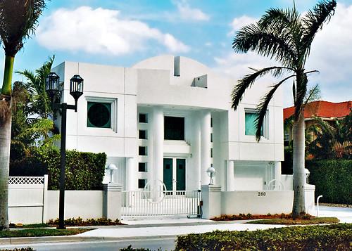 Modern House, Boca Raton