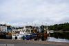 Stornoway harbor 3 (cosmosushi) Tags: bw landscape harbor highlands cloudy nikkor tamron hebridies stornoway scoland d5300