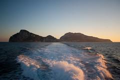 Ciao Capri ! (sottolestelle) Tags: sunset italy capri italia campania italie isoladicapri