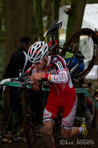Superprestige Gavere 018