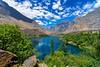 Upper Kachura Lake (MunibShaikh) Tags: landscape lakes skardu upperkachura