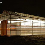 School of Agriculture Greenhouse - Chris Martin, Facilities Planning