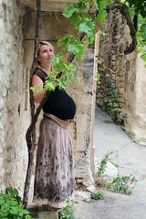 En attendant bb (Supernico26) Tags: couple pregnancy grossesse enceinte bebe maternit