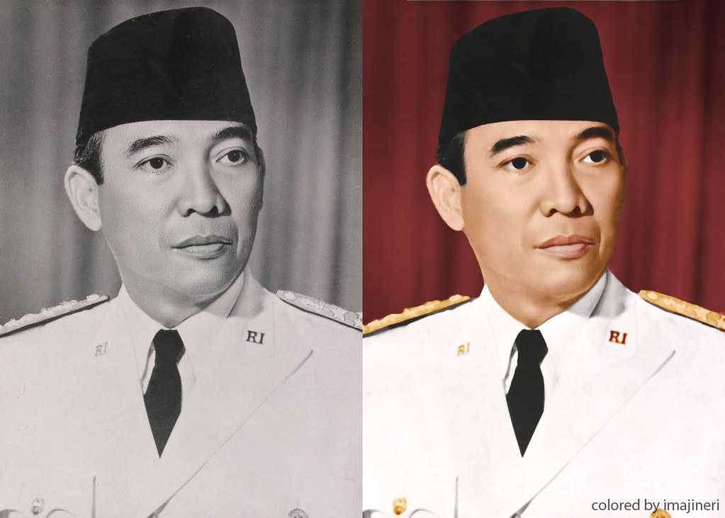 The Worlds Best Photos Of President And Soekarno Flickr